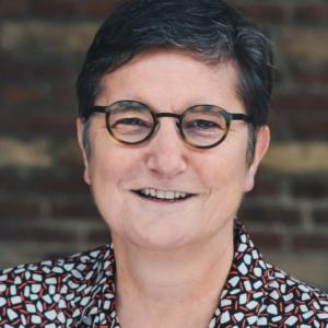 Irma Ramackers